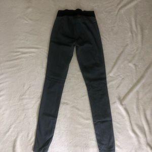 Genetic Denim Jeans - Genetic Denim jeans w/ elastic waist